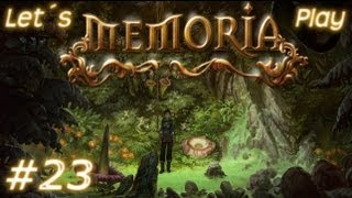 Der geheime Garten - Let´s Play Memoria [Deutsch Cam HD Blind] #23