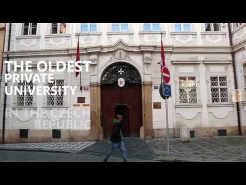Anglo-American University in Prague