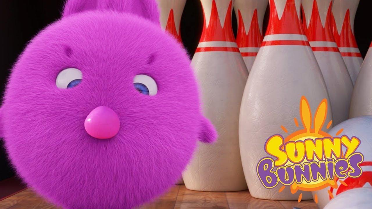 Download Sunny Bunnies - BUNY BOWL   Cartoons For Children   Sunny Bunnies 2018   Funny Cartoon