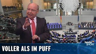 Der größte Bundestag aller Zeiten muss kleiner werden