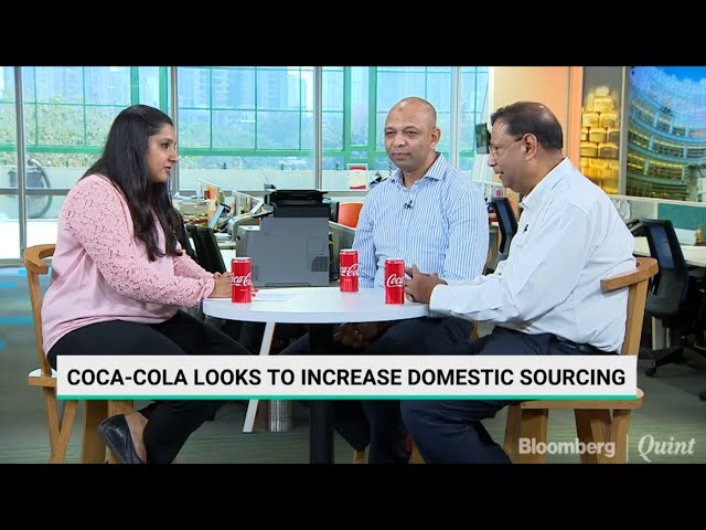 T. Krishnakumar and Ishteyaque Amjad in conversation with BloombergQuint