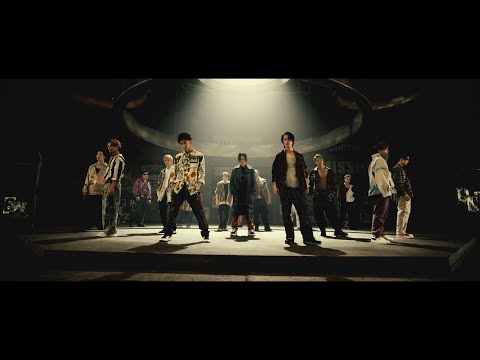 【Premium】THE RAMPAGE From EXILE TRIBE - SWAG & PRIDE