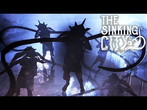 КТУЛХОВЫЕ ПАЛЬЦЫ ► The Sinking City #22