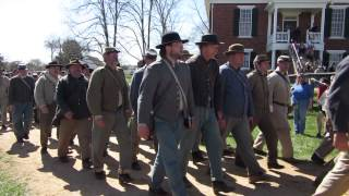 Appomattox Courthouse 150th Anniversary Part 3 of 4