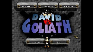 David vs. Goliath (PC Game) - Gameplay