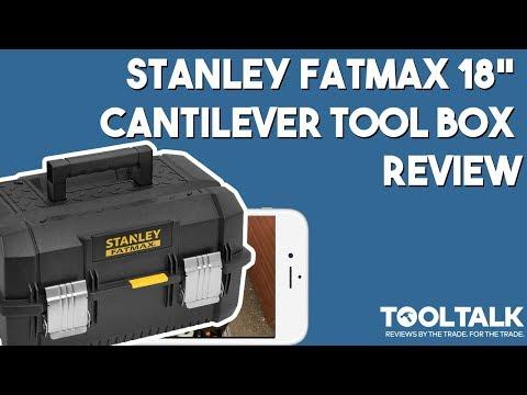 Stanley Fatmax 18