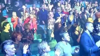 Михаилу Кругу 55.Немного поучаствовал в концерте...(, 2017-05-02T11:35:41.000Z)