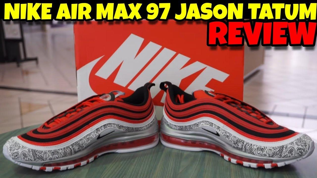 Tênis Nike Air Max 97 Masculino Tamanho 42 40 Rio De