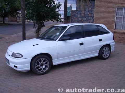 1997 OPEL KADETT 200IS Auto For Sale On Auto Trader South Africa