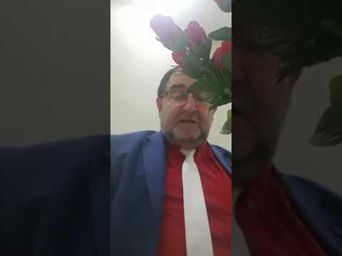 Nuri Böcekbakan'ile Cuma Sohbetleri 13 Kasım 2020