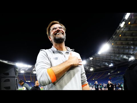 'We will be on fire': Jürgen Klopp warns Real Madrid before Champions League final