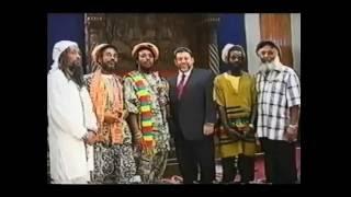 Rastafarians Journey to Ethiopia