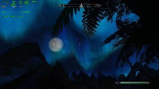 Enb Too Bright At Night