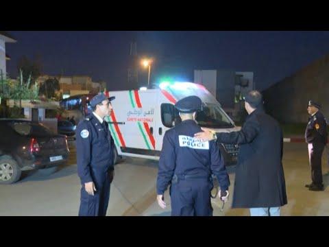 السلطات المغربية توقف -متطرفاً- كان يخطط -لتنفيذ عملية انتحارية-  - نشر قبل 11 ساعة
