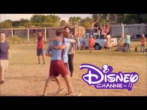 İlk 11 çok yakında Disney Channel'da!