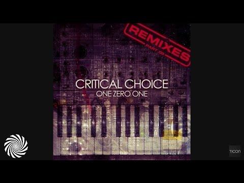 Critical Choice - Harbour Candy (Bash Remix)