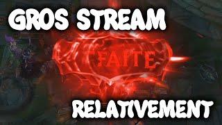 🔴 Gros stream toute la nuit • Ranked puis games viewers (vers 21h30)