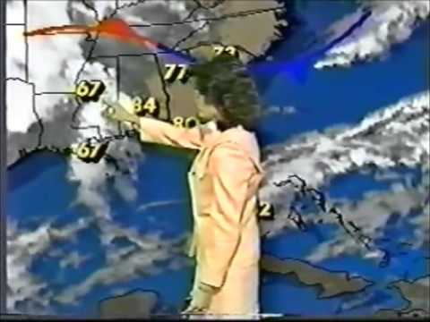 WJKS NewsWatch Jacksonville at 6:00PM (4/13/1987)