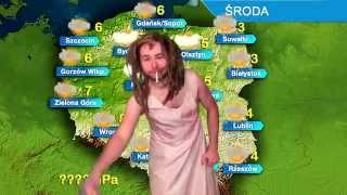 Prognoza Pogody - Szakira (na 14.01.2015) 2017 Video