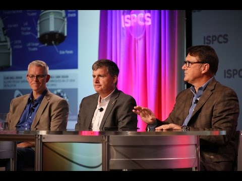 ISPCS 2016 Commercial Crew: Path to Flights