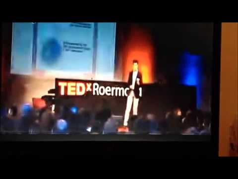 TEDx Roermond 2013 - Abuday Alasaad - UWC - Education Beyond Schools for a Future Beyond Limits