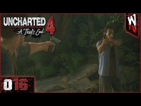 UNCHARTED 4 [016] - Falscher Bruder | Let´s Play Uncharted 4 [Deutsch]