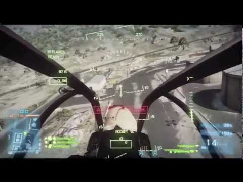 Battlefield 3 Full Match With Commentary