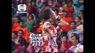 Download Video Febro - Pembaharuan - Konser Final 8 Besar - DAcademy Indonesia MP3 3GP MP4