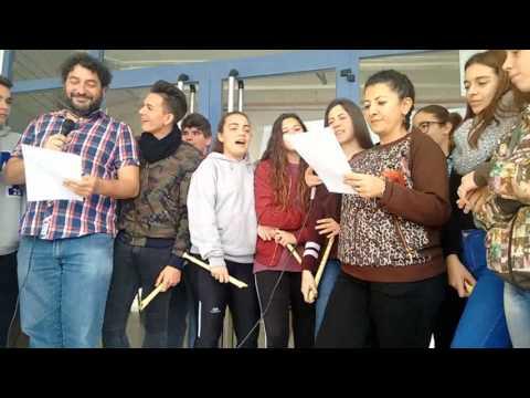 IES Torreserena-Andalucía'17-Canciones Populares Andaluzas