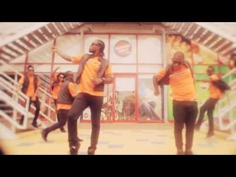 Seke (azonto/kaskawi) - The Suri All StarZz