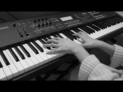 백현(EXO BAEKHYUN) - 바래다줄게(Take You Home Piano Cover) 피아노 연주