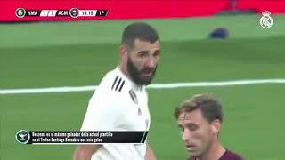 Download Video Real Madrid vs AC Milan 3 1   PARTIDO ENTERO MP3 3GP MP4