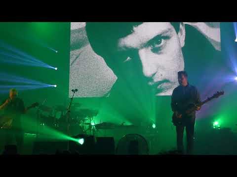 New Order - Love Will Tear Us Apart - São Paulo, Brazil 2018