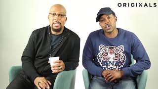 Film Producer Will Packer & Nephew Tommy on Dating in Atlanta