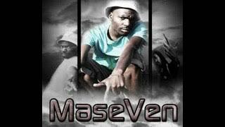 Maseven Giyani  Prod  By AL eL Phuric 2012