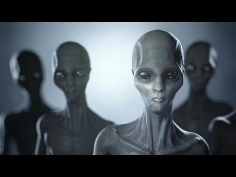 Alien Doku