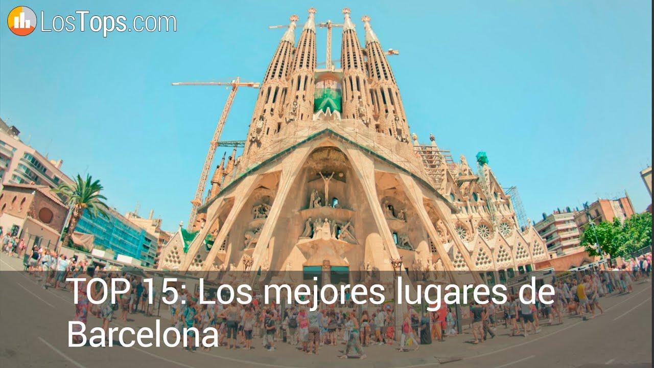 mejores sitios gay barcelona