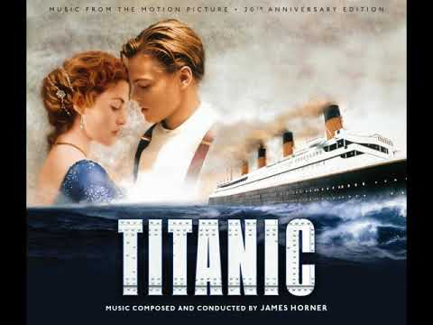 Hard to Starboard  Alternate Version Titanic 20th Anniversary Soundtrack
