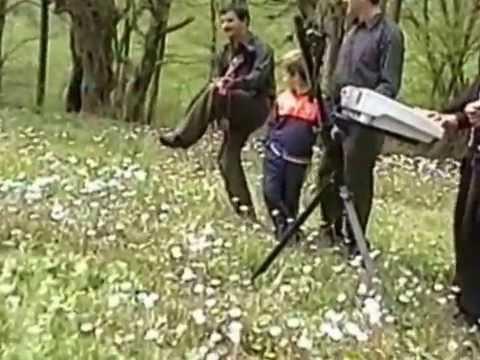 Sateliti - Uske pantalone - (Official video 2006)