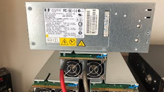 Download How To Increase Voltage In Hp Server Power Supply Battery