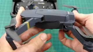видео Квадрокоптер на Алиэкспресс
