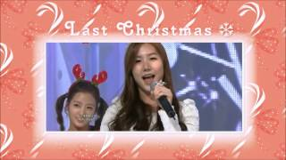 [chingcollabs♥] Apink - Last Christmas