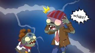 Plants vs. Zombies Animation : Son`s rationality