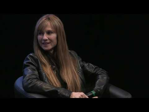 Taking the Lead - Holly Hunter