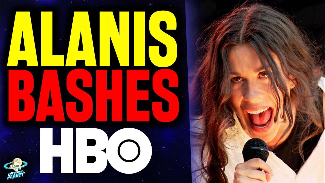 Alanis Morissette says new HBO documentary had 'salacious agenda'