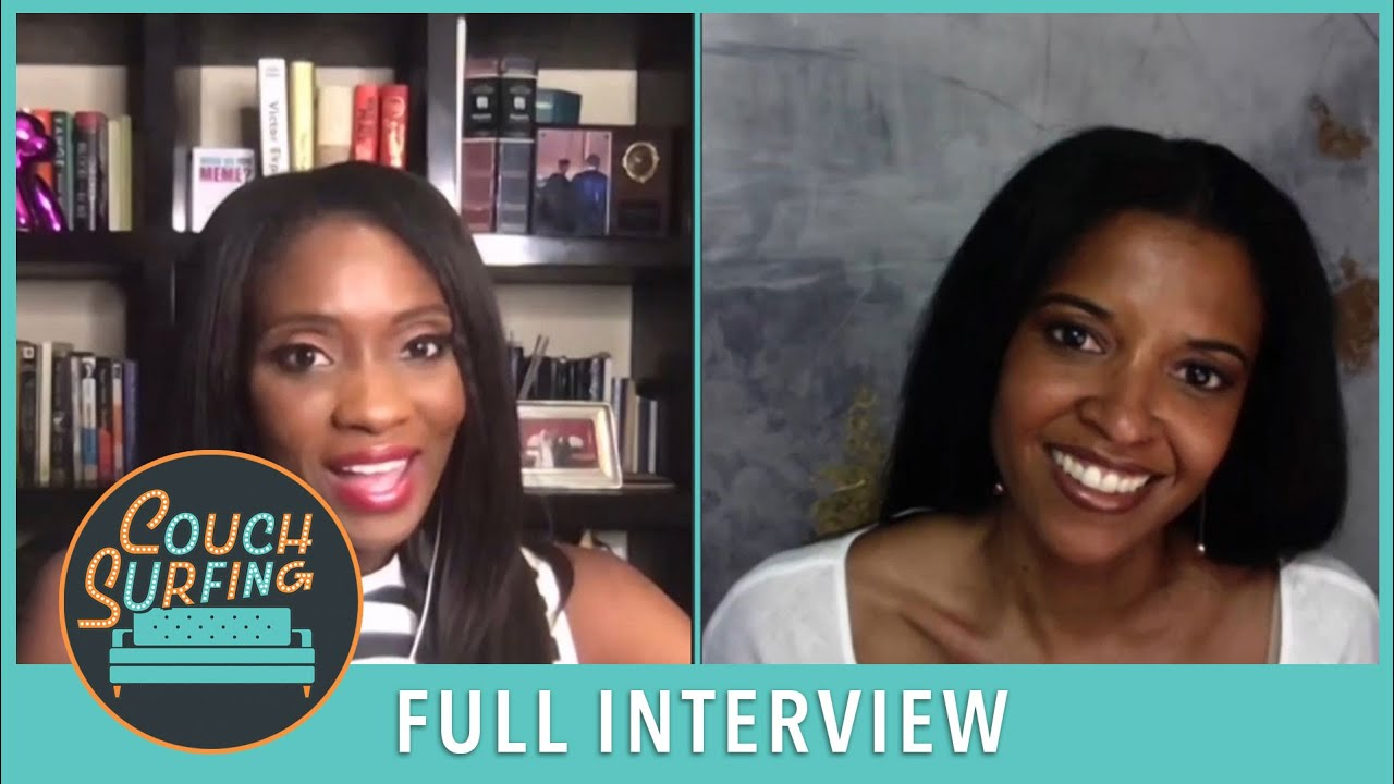Renée Elise Goldsberry Breaks Down Her Career: Hamilton, The Good Wife, Waves