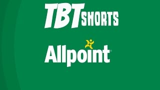 "TBTshorts ""Allpoint ATM Network"""