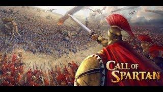 Call of Spartan GamePlay screenshot 1