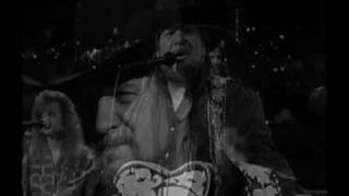Watch Waylon Jennings Let Me Tell You My Mind video