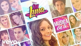 Baixar Elenco de Soy Luna - Alas (Versión Radio Disney Vivo (Audio Only))